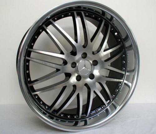 Mercedes r350 wheels ebay for Mercedes benz r350 accessories