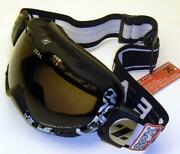 Zeal Goggles