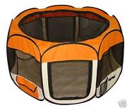 Pet Tent Exercise Pen