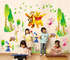 Unbranded Winnie the Pooh Wall Sticker Wall Stickers