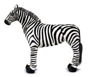 Melissa and Doug Zebra