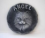 Pet Name Plaque