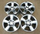 Silverado 20 Wheels