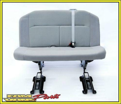Ford bench seat ebay