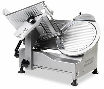 Pro Cut Medium Duty 12 Commercial Belt Driven Meat Slicer Sharpening Attachmnt