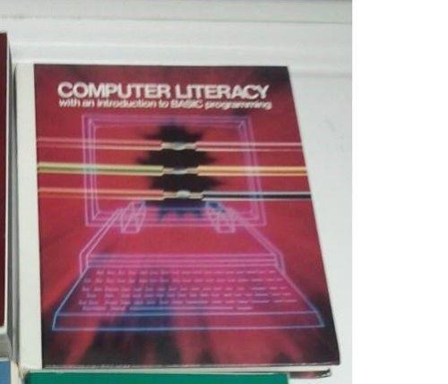 local literature about computer literacy In addition, many local community colleges offer short-term courses in computer literacy saint paul college, for example, offers a variety of daylong classes that range from basic keyboarding to.
