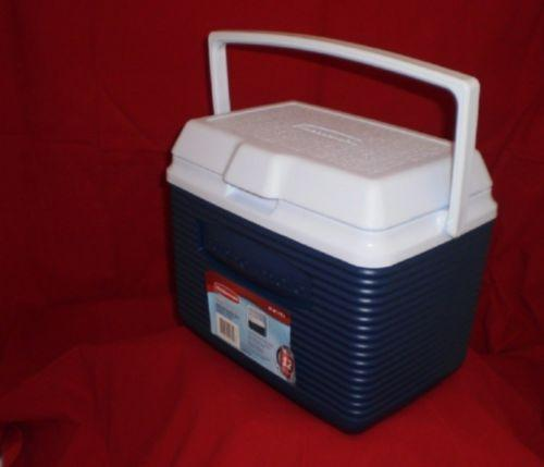 Rubbermaid Cooler Ebay