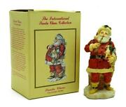 International Santa Claus Collection