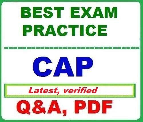 ISC2  CAP -Best Exam Practice Q&A -Certified Authorization Professional