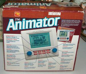 The Animator by Ohio Art London Ontario image 2