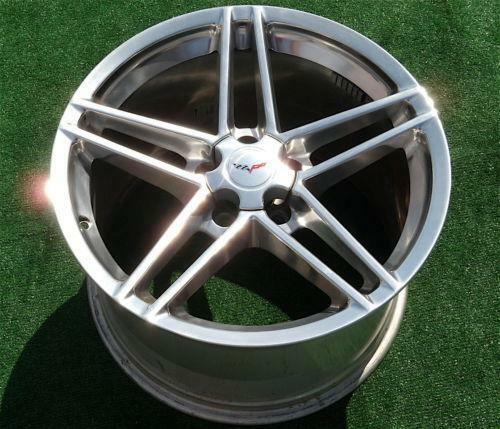 Corvette Z06 Wheels Ebay