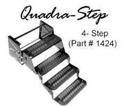 Trailer Steps