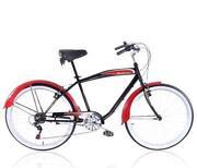 Beachcruiser Fahrrad
