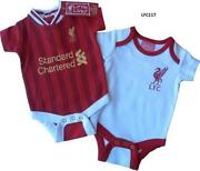 Liverpool FC Baby