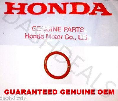 NEW GENUINE Honda Power Steering Pump O-Ring 91345-RDA-A01