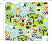 Organic Fabric