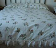 V&A Bedding