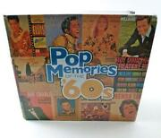 Pop Memories of The 60'S