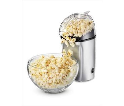 Popcorn Maker 1200W Macchina Per Fare I Pop Corn Feste Idea Regalo Bimbi Bambini