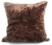 Large Brown Cushions