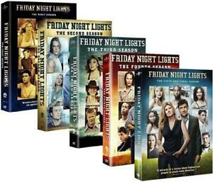 All 5 Seasons of Friday Night Lights! Kitchener / Waterloo Kitchener Area image 1