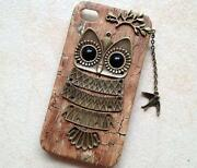 Owl iPhone 5 Case