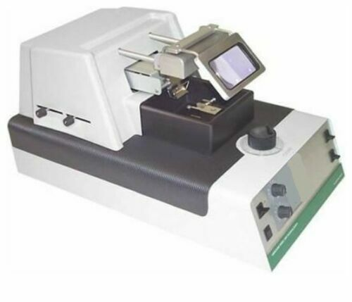 Vibratome 1000 Plus microtome with warranty and tech support