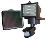 Outdoor PIR Light