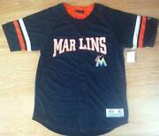 Miami Marlins Jersey