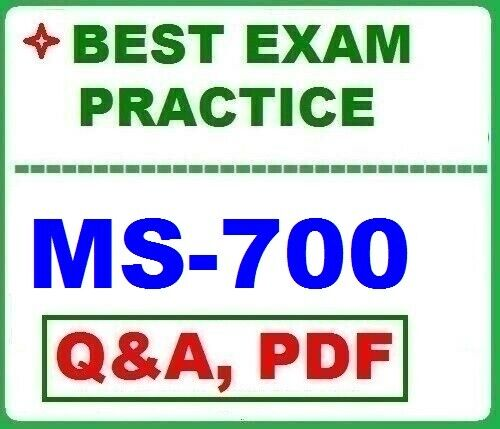 MS-700 - Managing MS Teams - BEST Exam Q&A