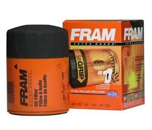 Fram PH2870A oil filter for a car