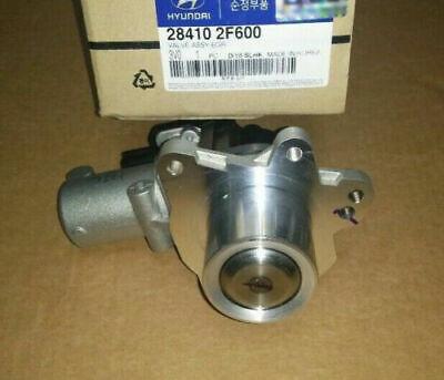 Genuine 284102F600 EGR VALVE with 2 Gaskets For Hyundai/ Kia(see description)