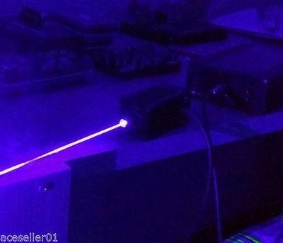 Powerful Visible Beam Diy Laser Module 445nm 450nm 1000w 1w Blue Laser Engraving