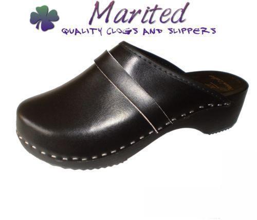 Swedish Clogs Women S Shoes Ebay