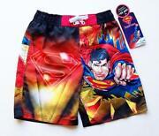 Superman Bathing Suit