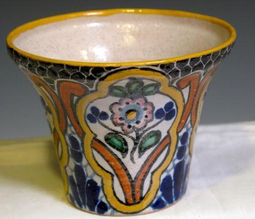 Talavera Pot Pottery Ebay