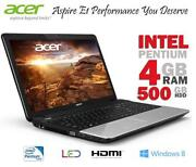 Acer Laptops New