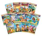 Land Before Time DVD Lot