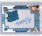 Ungraded Mitch McGary Basketball Trading Cards