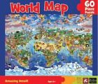 MasterPieces Maps Jigsaw Puzzles