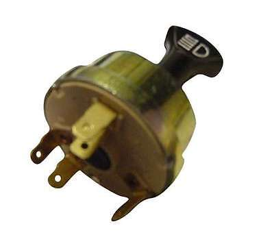 New Headlight Switch Fits Various 2000 2300 2600 3000 Ford New Holland Tractor