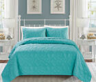 Polyester Queen Tropical Quilts, Bedspreads & Coverlets