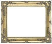 Large Antique Mirror