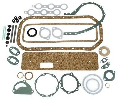 Basic Engine Gasket Kit Ford Naa 501 600 601 700 701 800 900 901 2000 4000 4cyl