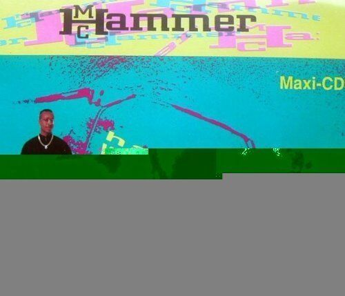 MC Hammer Have you seen her (1990) [Maxi-CD]