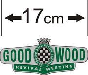 Goodwood Sticker