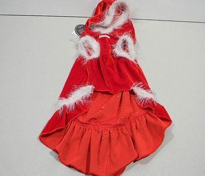 Pimp Doggie Santas Helper Outfit Size - Pimps Outfit