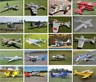 Giant Scale RC Airplane