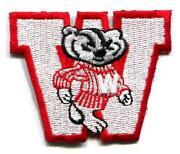 Wisconsin Badgers Decal College Ncaa Ebay