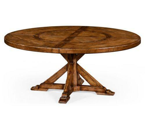 dining room tables with lazy susan | Lazy Susan Dining Table | eBay